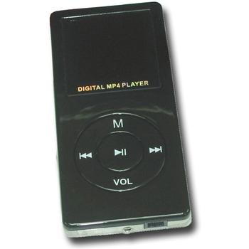 REPRESENTANTE DA TOMADA. MP4 PLAYER 1GB 1.5