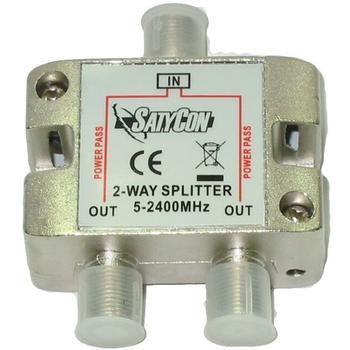 Novato. Este cable y esta pieza es la adecuada?-http://www.sateliteyconsolas.com/images/splitter2x1-satycon.jpg