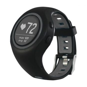 SMARTWATCH RELOJ BILLOW XSG50PRO GRIS BT 4.1 GPS