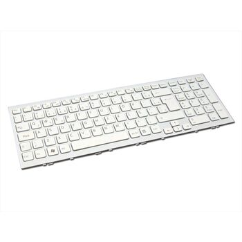 TECLADO KEYBOARD V116646B ES REACONDICIONADO