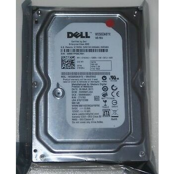 DISCO DURO DELL 500GB WD5003ABYX 3.5