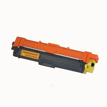 TONER BROTHER AMARILLO TN245Y DCP-9020DCW RECICLAD