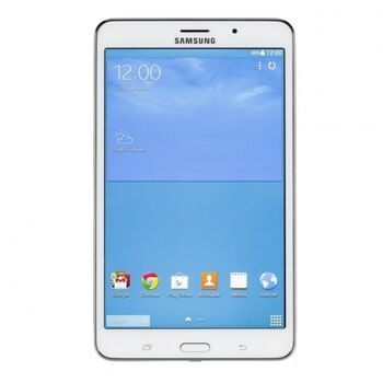 "TABLET 7"" SAMSUNG GALAXY TAB A T280 BLANCA QC 8GB"