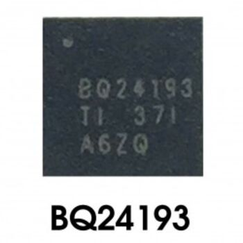 IC BQ24193 CHIP CONTROLADOR CARGA NINTENDO SWITCH