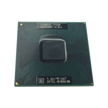 CPU INTEL CELERON T1600 - REACONDICIONADO
