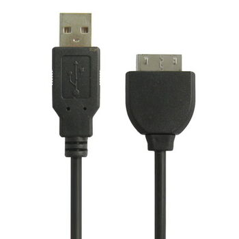 CABLE DATOS USB PSP-GO SATYCON