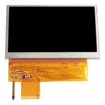 REPUESTO PSP - PANTALLA LCD PSP 1000 FAT SHARP