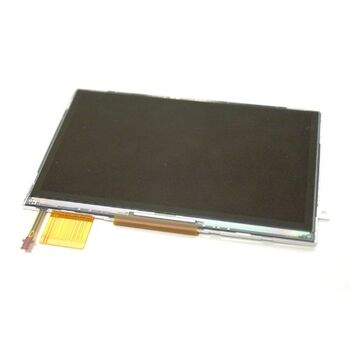 REPUESTO PSP - PANTALLA LCD PSP 3000 SLIM SHARP