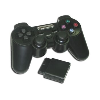 MANDO INALAMBRICO COMPATIBLE PS2