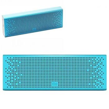 ALTAVOZ XIAOMI MI BLUETOOTH BT SPEAKER AZUL