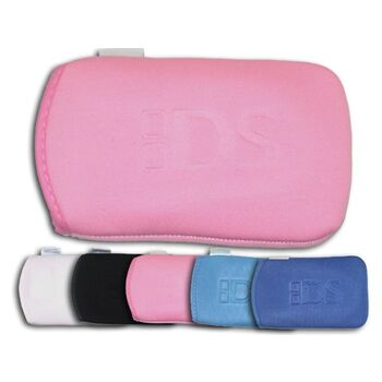 FUNDA PROTECCION DS LITE ROSA SATYCON