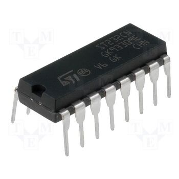 SEMICONDUCTOR ST232CN