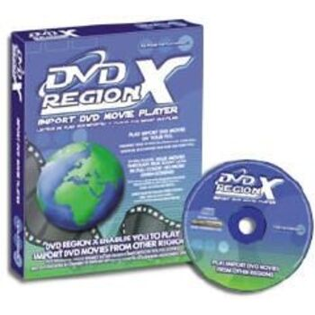 DVD MultiRegion X (PAL)