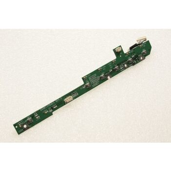 POWER BUTTON BOARD HP PAVILION ZE4700