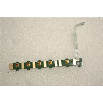 OUTLET - POWER BUTTON BOARD TOSHIBA SATELLITE S500