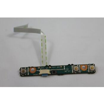 OUTLET - POWER BUTTON BOARD SONY PCG-6D1M
