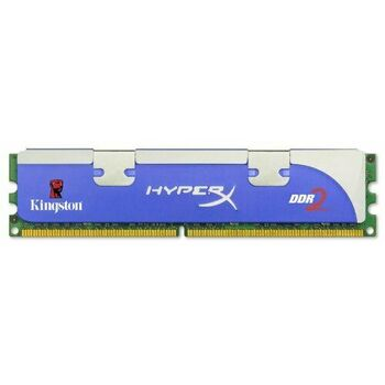 MEMORIA RAM DDR2 KINGSTON KHX8500D2/2G HYPERX 2GB