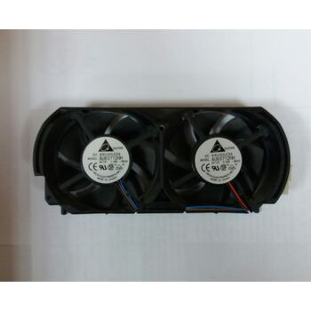 DOBLE VENTILADOR XBOX 360 FAT XENON X801127-001