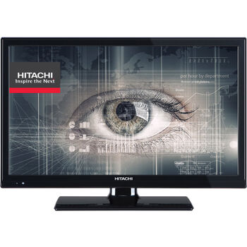 "TV LED 22"" HITACHI 22HBC06 FULL HD 1920X1080 HDMI"