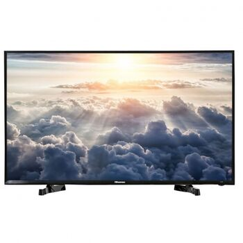 "TV LED 32"" HISENSE H32N2100C HDREADY HDMI USB"