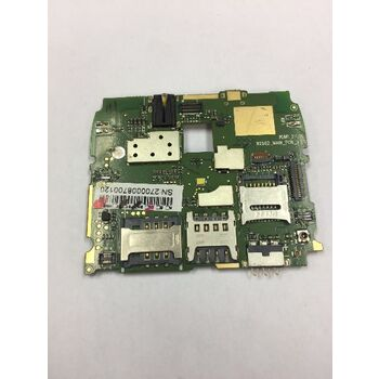 PLACA BASE B2502_MAIN_PCB_V3.0 ENGEL SF5040IPS