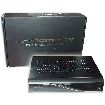 RECEPTOR SATELITE DREAMBOX DM800S