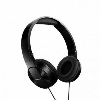 AURICULARES PIONEER PURE SOUND SE-MJ503-K NEGROS