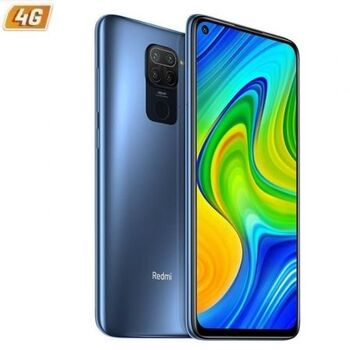 SMARTPHONE MOVIL XIAOMI REDMI NOTE 9 4GB 128GB MNG