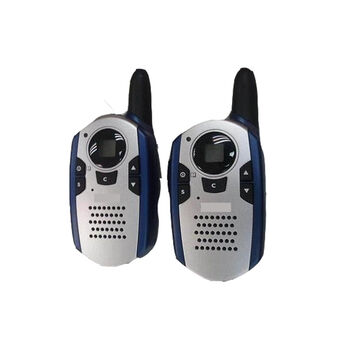 WALKIE TALKIES SATYCON PACK-2