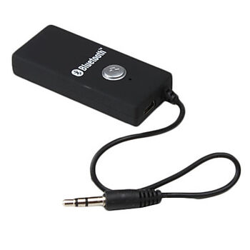 RECEPTOR AUDIO BLUETOOTH JACK 3.5