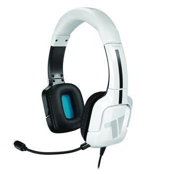 AURICULARES GAMING TRITTON KAMA PS4 XBOXONE BLANCO