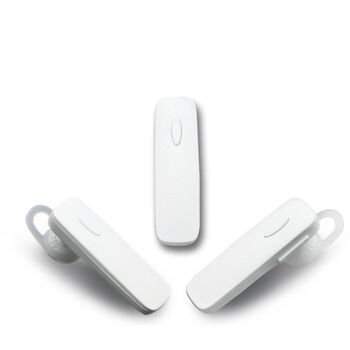 AURICULAR MANOS LIBRES BLUETOOTH BT4.1X2 BLANCO