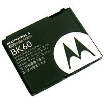 BATERIA MOVIL MOTOROLA BK60 SATYCON