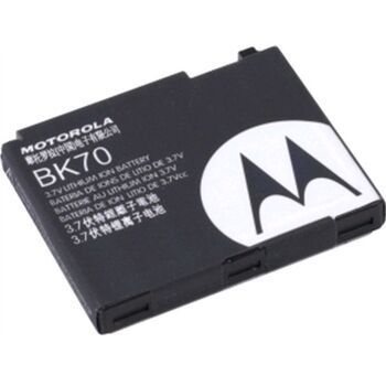 BATERIA MOVIL MOTOROLA BK70 SATYCON