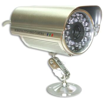 CAMARA SATYCON IR 50M DIA/NOCHE WALL-SO50IR