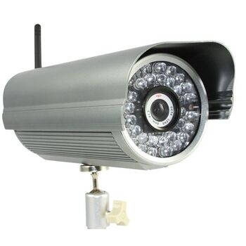 CAMARA IP WIFI SATYCON IR NC543W IP66
