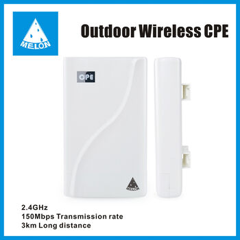 Z-OUTLET: Melon N802 PANEL WIFI EXTERIOR