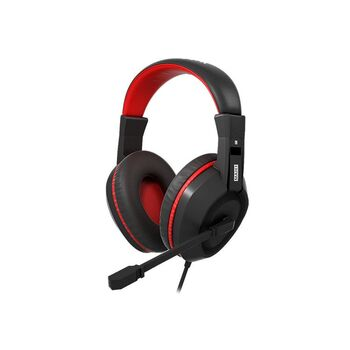 AURICULAR GAMING MARS MAH1 7.1 USB Y JACK PC / PS4