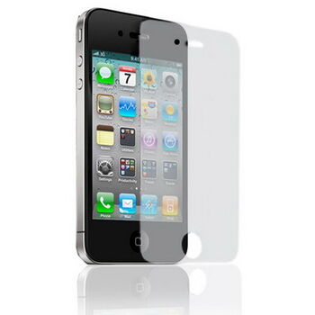 PEGATINA PROTECTORA PANTALLA APPLE IPHONE 4G