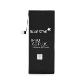 BATERIA MOVIL IPHONE 6 PLUS APBAI6PLUS 2915MAH