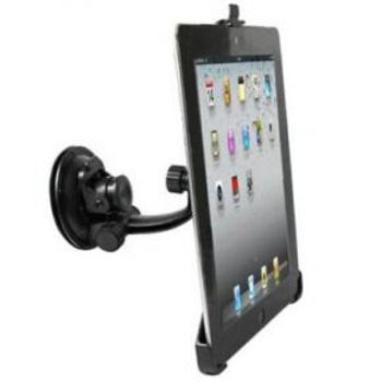SOPORTE TABLET COCHE VENTOSA TABLET/IPAD 7