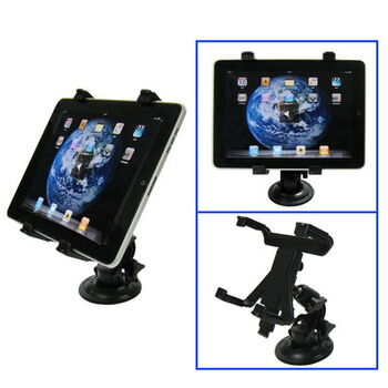 SOPORTE TABLET COCHE VENTOSA TABLET/IPAD 8