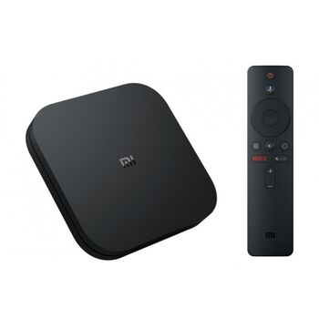ANDROID TV XIAOMI MI TV BOX S 2GB 8GB UHD 4K HDR
