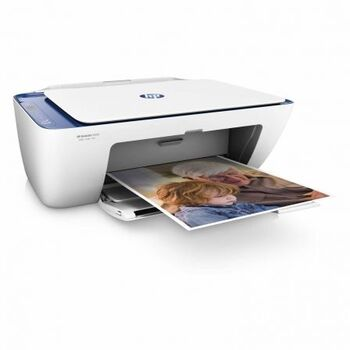 IMPRESORA MULTIFUNCION HP DESKJET 2630 USB WIFI