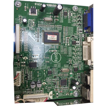 PLACA BASE MONITOR HP L1940T