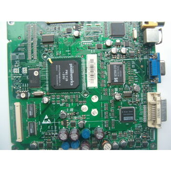 PLACA BASE MONITOR HP 2035