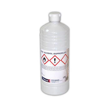 ALCOHOL ISOPROPILICO NAZZA 1L