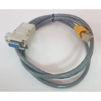 CABLE CISCO RJ45 A DB9