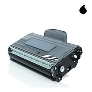 TONER BROTHER NEGRO TN3170 / TN3280 RECICLADO