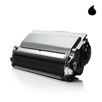 TONER BROTHER NEGRO TN-3380 RECICLADO